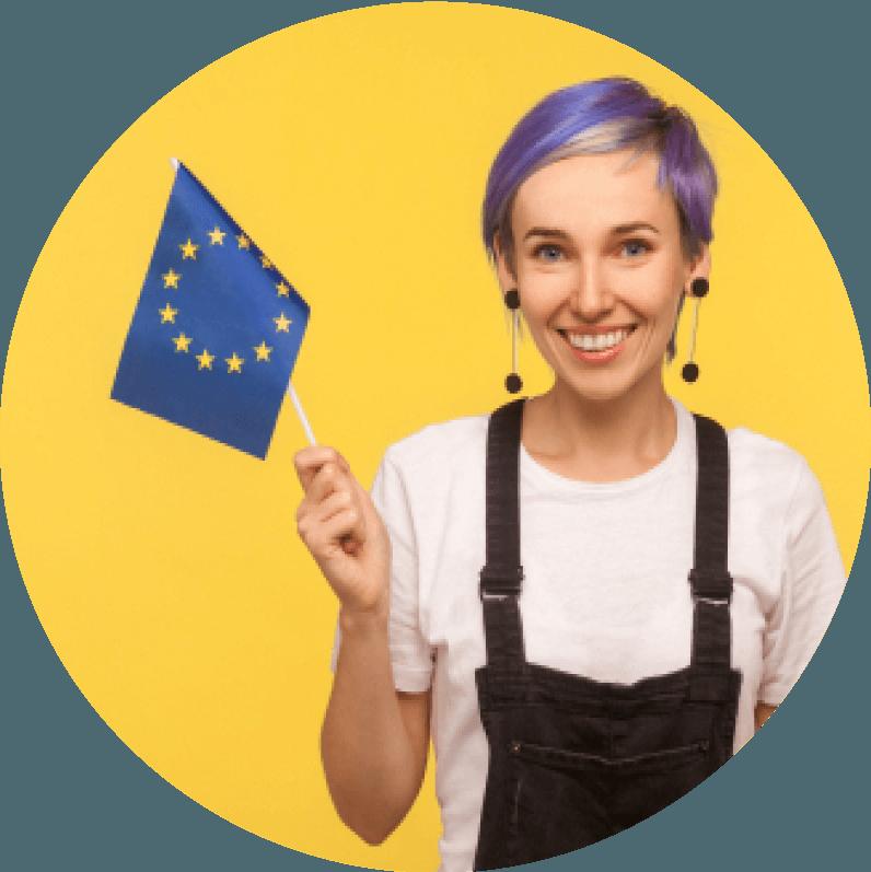 Investir dans l'action euros