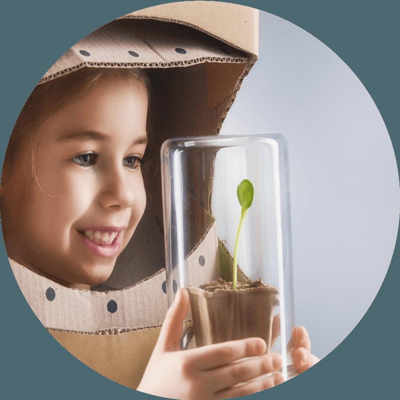 Investir dans l'environnement